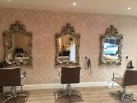 HAIR STYLIST WANTED in busy Newmarket salon