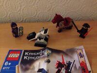 Lego 8777 Vladek Encounter (2004) Rare!!!