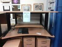 Large desks
