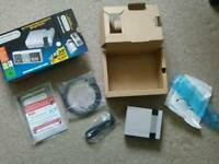 NES Mini Classic - as new condition + extra controller & extension leads