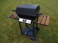 Portable calor gas barbeque