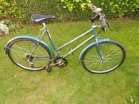 Ladies Bike/price dropped