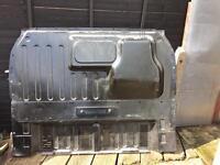 Ford transit mk6 bulk head