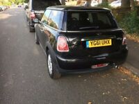 2011 – Mini 1.6 D - (DIESEL) - PLEASE READ ADD