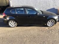 Bmw 116i se in immaculate condition