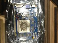 Nvidia GeForce 8500GT graphics card