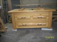 Hope chest/Blanket chest