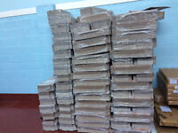 CARDBOARD PIZZA-CAKE BOXES, CLEARANCE OFFER, 100-160 PACK- 8 INCH FULL COLOUR, ONE TIME OFFER!!