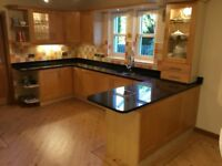 Fitted Kitchen available from 15 January