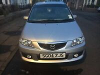 Mazda Premacy for Sale (Automatic with Low mileage)