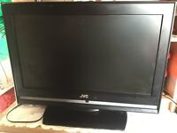 "26"" tv with freeview"