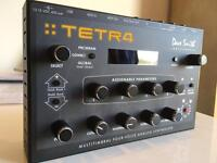 Dave Smith Tetr4 (DSI Tetra) Analogue synthesiser