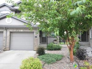 $337,900 - Townhouse for sale in St. Albert