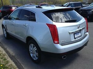 2015 Cadillac SRX Luxury AWD & Sunroof London Ontario image 5