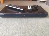 Sony BDP-S350 HD Blu-Ray player