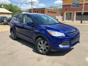2016 Ford Escape SE | CERTIFIED PRE-OWNED | 1.9% FINANCING OAC |