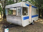 Retro Caravan-Coffee Van! Hahndorf Mount Barker Area Preview