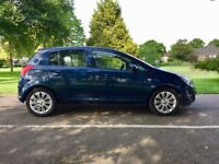 2011 VAUXHALL CORSA SE | 5 Doors | Automatic | Low 58500 Miles | 1 Owner | Vauxhall Corsa Auto