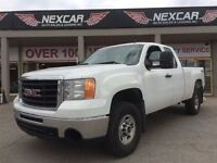 2010 GMC Sierra 2500 AUT0 4WD EXTENDED CAB City of Toronto Toronto (GTA) Preview