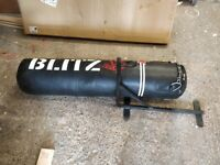 Blitz Punch Bag