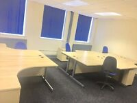 ***Office's available now FREE PARKING***