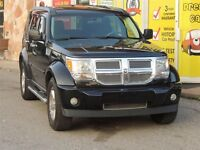 2008 Dodge Nitro City of Toronto Toronto (GTA) Preview