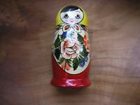Russian Doll Set 6 Dolls Weymouth Free Local Delivery