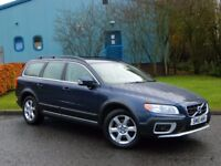 2010 Volvo XC70 D5 SE AWD Manual, MOT'd until July 2018, Full Service History