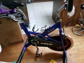 Spinning bike Instyle V500