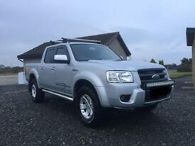 Ford Ranger Thunder Pickup 2008