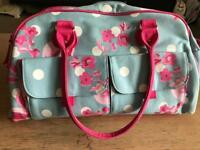Brand new NEXT Nappy Changing Bag