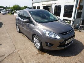 FORD C-MAX - AO12TZB - DIRECT FROM INS CO