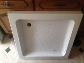 Stone Resin Shower Tray 760x760mm