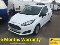 Ford Fiesta 1.6 TDCI Econetic