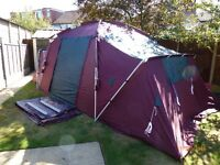 Khyam Ridgi Dome XXL Tent