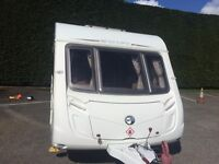 Swift Charisma 2007 little use outstanding condition , motor mover