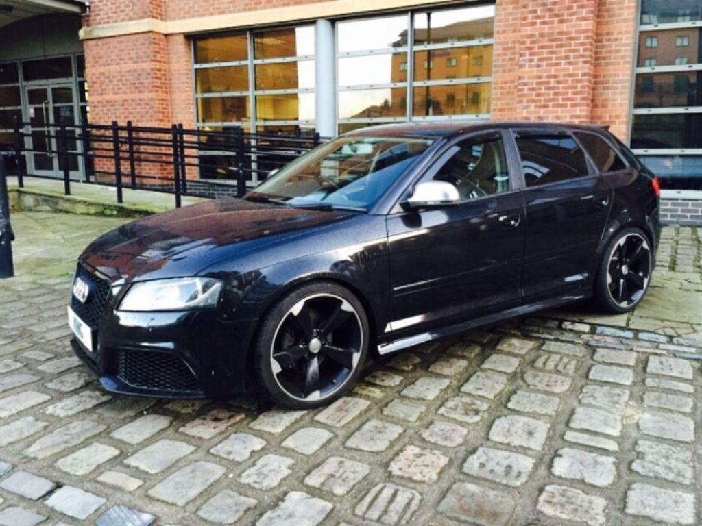 Audi rs3 sportback 2018 price 14