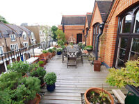 A modern 2 double bedroom within a school conversion in the heart of Barnsbury Islington