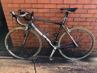 Trek Madone 5.1 Carbon Fibre Road Bike