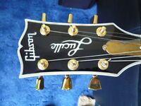 1993 Gibson Lucille BB KIng guitar