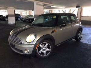 2008 MINI Cooper only 71441 kms!!!