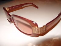 Daniel Swarovski Sunglasses MADE IN AUSTRIA - like brand new