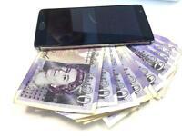 Get Quick Cash! Iphones Wanted!
