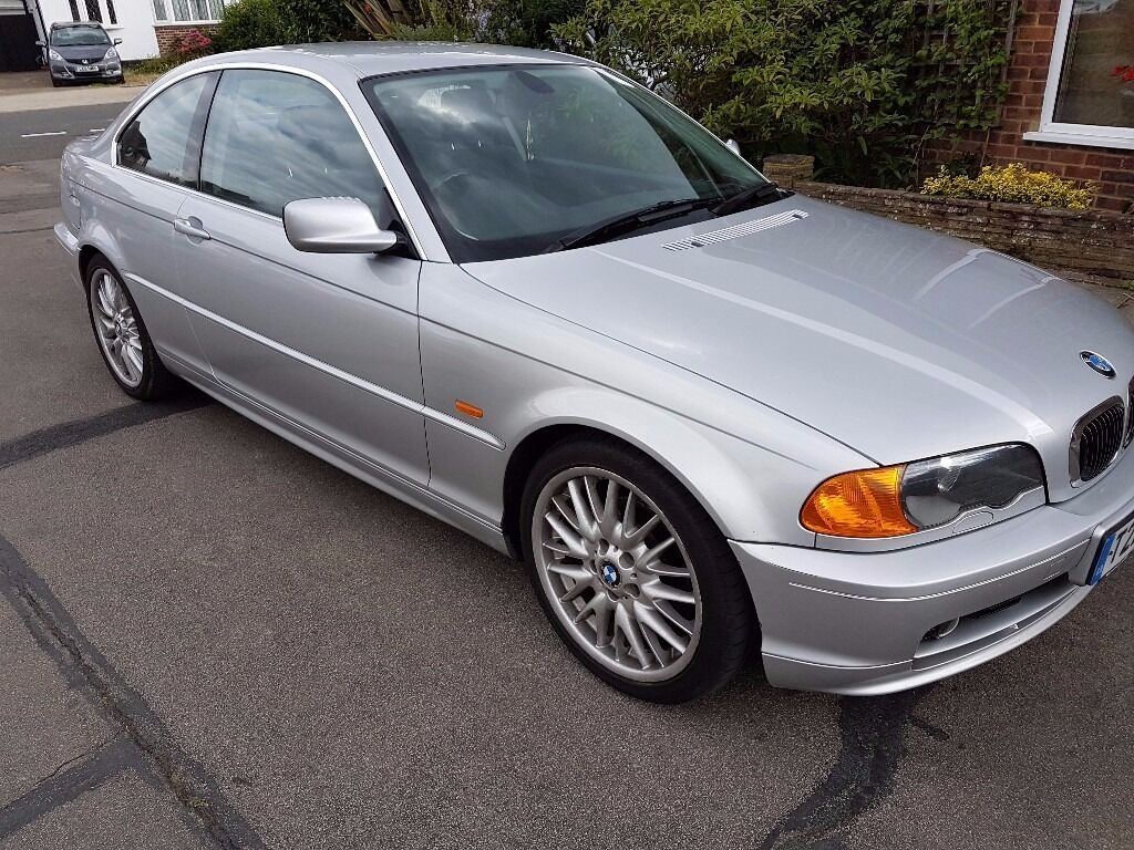 bmw 323 ci coupe e46 facelift model 1999 silver drives perfect  must be seen to be appreciated 2000 bmw 323i manual transmission fluid 2000 bmw 323ci manual