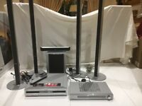 Sony Home Theatre System & DVD Recorder