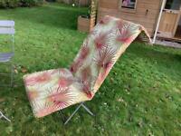 IKEA Poang chair cushion