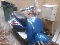 Direct Motorbike 125