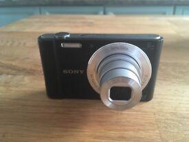 Sony 20.1 megapixel digital camera