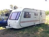Large Caravan For Sale Needing A Loving Owner :D