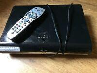 Sky + HD Box + Sky Remote